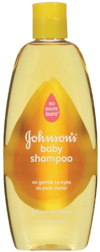 Johnson's Baby Shampoo, 15 Ounce (Pack of 2)
