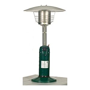 Stansport Outdoor Table Top Heater 36 High by StanSport