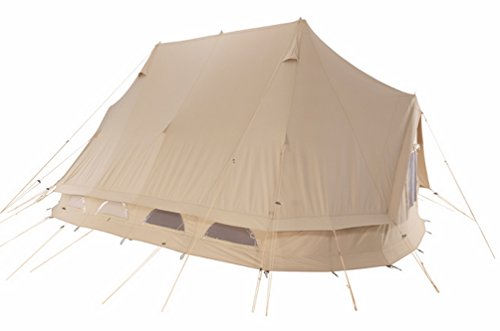 Nordisk Vanaheim 24 m² 3-8 pers. Tent Technical Cotton ...