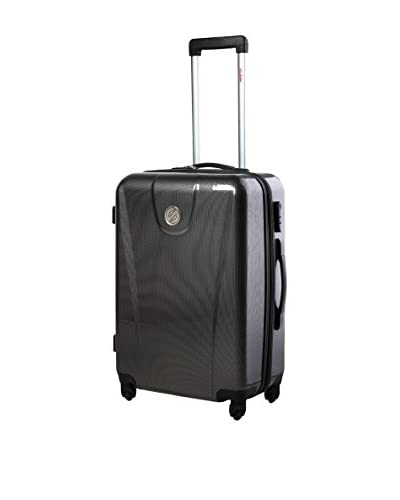 Sparco Trolley Rigido Trolley Large   75  cm [Gris]