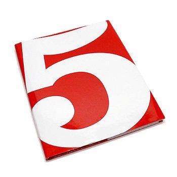 """""""5"""" Book"""