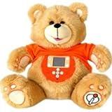 I Teddy Plush Interactive Educational Teddy Bear by ZIZZLE
