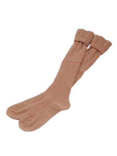 Toggi Toggi Camel Carlin Boot Sock, Size OS