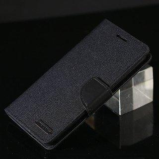 Vivo Y51L Flip Cover Mercury (Black)