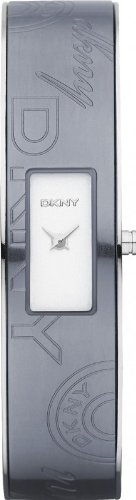 DKNY Ladies Aluminium Fashion Watch NY8292