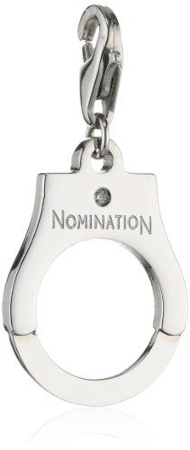 Nomination Pendente CHARMS (Freedom) (Manetta Piccola) (022412-009)