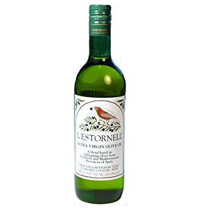 L'Estornell Spanish Extra Virgin Olive Oil by L'Estornell