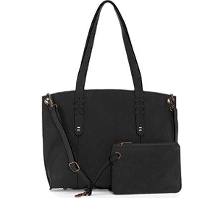 ellington-delia-small-tote-crossbody-with-pouch-black-one-size