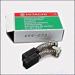 Hitachi 999073 Carbon Brush Auto (Pair) CR10V Replacement Part sale 2016