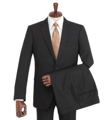 20代でも着こなせる「メンズスーツブランド」10選:若くてもカッコイイ「スーツ」を着たい。 11番目の画像
