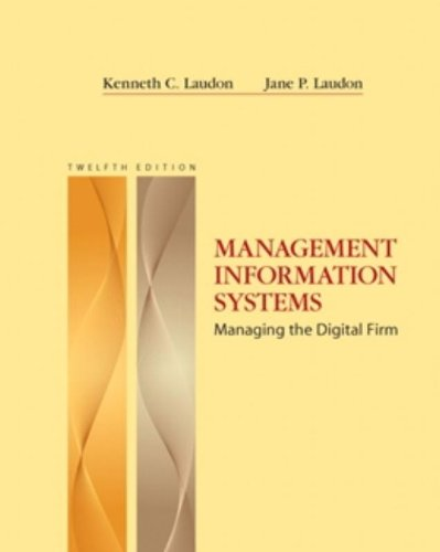 management information systems 7th edition pdf
