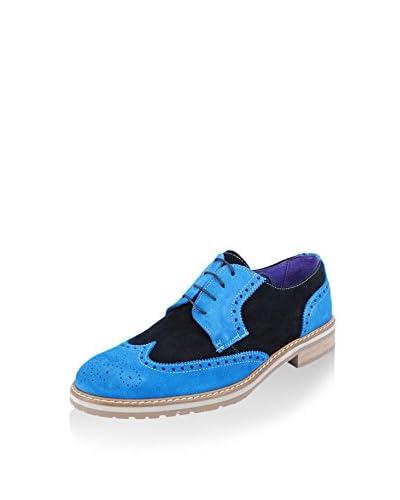 SOTOALTO Zapatos derby Goody Big Negro