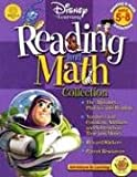 Reading & Math Collection: Ages 5-8 (Disney Learning)