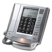 LCD TOUCH PANEL PHONE WITH CALLER ID