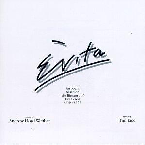Evita [Us Import]