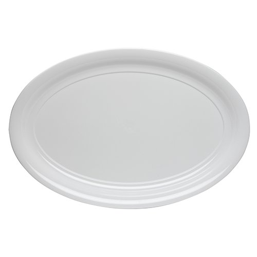 Oval Cookie Platter