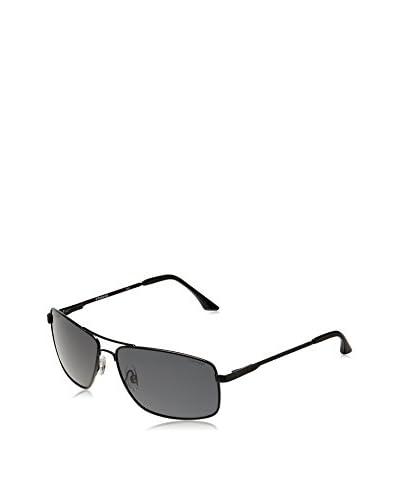 Polaroid Gafas de Sol Kids P4135A (63 mm) Negro
