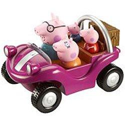 peppa pig adventure buggy voiture buggy. Black Bedroom Furniture Sets. Home Design Ideas