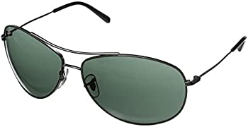 Ray-Ban 0RB3454L Aviator Sunglasses