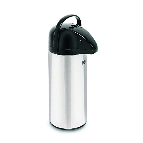BUNN 28696 2.2-Liter Push Button Airpot Coffee/Tea Dispenser