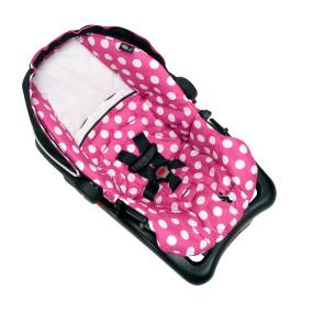 MinnieMouse,InfantCarSeat,infant,car,seat,carseat,Minnie,Minniedot