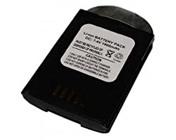 Scanner Battery for Psion Teklogix 7535 Replaces 1030070 HU3000