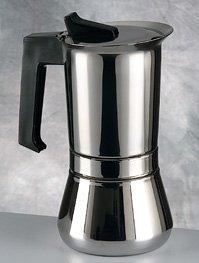 Vev Vigano 8106 Vespress Nero 6 Cup