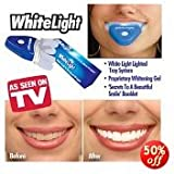 White Light Tooth Whitening As Seen On TV ~ Ontel