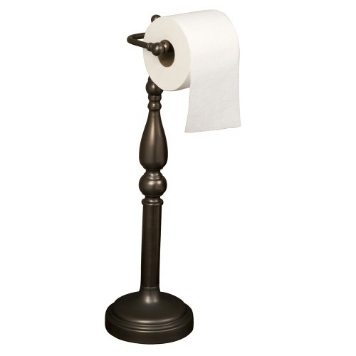 Toilet Paper Holder Stand Clinic