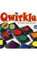 Qwirkle Game front-996900