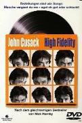 High Fidelity [Alemania] [DVD]