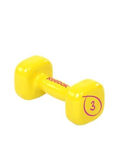 Reebok Pesas  Amarillo 3 kg