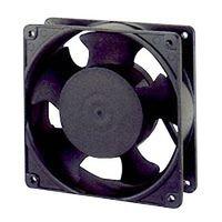 Bisonic 4C-115Hb-T Axial Fan,120Mm, 115Vac,89Cfm, 46Dba
