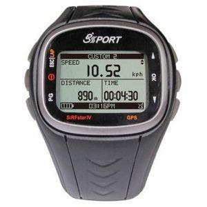 Montre GPS d'Entrainement et Sport avec moniteur de fréquence cardiaque, un logiciel d'entrainement et support vélo - GH-625XT