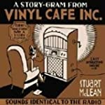 A Story-Gram from Vinyl Cafe Inc