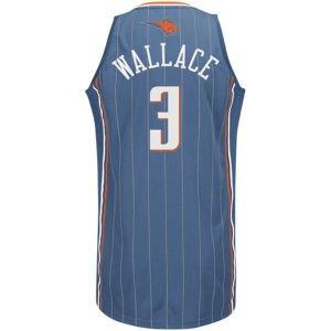 Buy Gerald Wallace Adidas NBA 2010 Revolution 30 Swingman Charlotte Bobcats Jersey by adidas