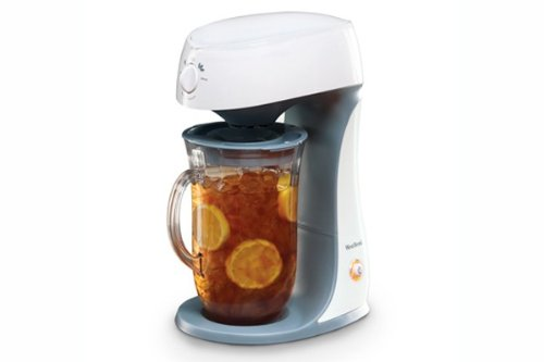 Review Of West Bend 68303 2-3/4-Quart Iced-Tea Maker