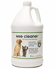 Amazon Com Wee Cleaner Pet Urine Odor Remover For Cat