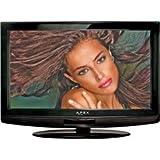 "Apex Digital LD3249 32"" Widescreen 720p 60Hz LCD HDTV ~ Apex Digital"