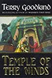 Terry Goodkind Temple Of The Winds: Book 4: The Sword Of Truth: Temple of the Winds Bk.4
