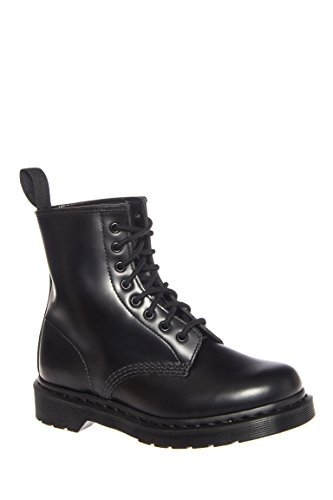 Mono 8-Eye Lace-Up Boot