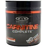 Muscleology Carnitine Complete Raspberry Lemonade 25 Servings