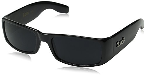 MIB Mens Black