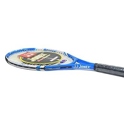 Jonex Junior Groovy 23 Power Tennis Racquet Blue,White