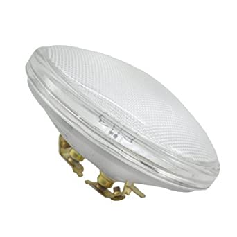 4446 - 12.8 volt, 25 watt, PAR36 Sealed Beam, Screw Terminal, Emergency Light