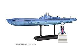 1/350 蒼き鋼のアルペジオ -アルス・ノヴァー 潜水艦 イ401 with イオナ [塗装済み完成品]