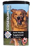 Cosequin - DS Plus MSM Joint Health Supplement For Dogs - 60 Soft Chews