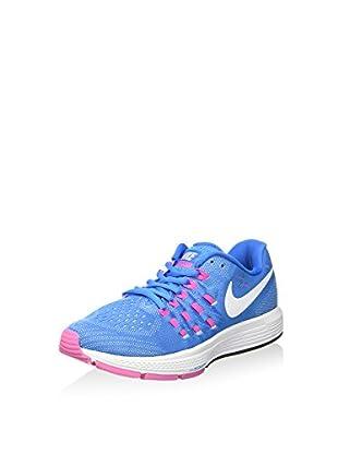 Nike Zapatillas Wmns Air Zoom Vomero 11 (Azul Claro / Fucsia)