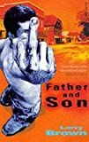 Father and Son (1862300224) by LARRY BROWN