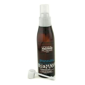 Professionnel Homme Renaxil Anti-Hair Loss Treatment